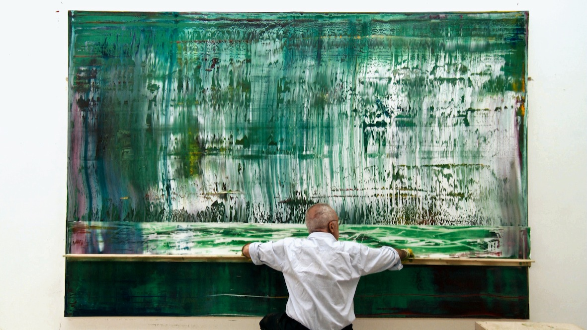 Food for Thought: Gerhard Richter